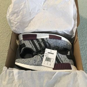 Men's Adidas NMD R1 Champs Exclusive